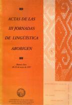 actas jornadas linguistica