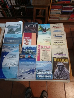 Librería La Barca [Junio]