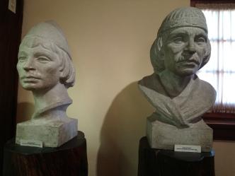 Museo de la Patagonia [Junio]