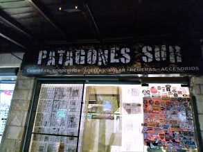 Patagones Sur, negocio [Junio]