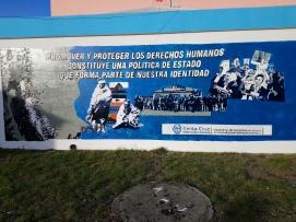 Mural, Centro Cultural [Julio]