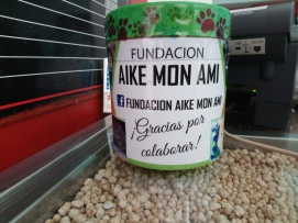 Fundacion Aike Mon Ami [Julio]