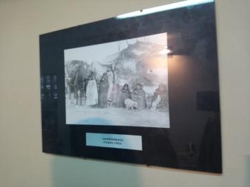 Fotos de tehuelches, museo historico, complejo cultural [Julio]