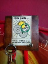 Ush Nash, escuela especial [Julio]
