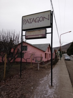 Hotel Patagon [Julio]