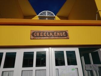 Cheelkenue, Jardin de infantes [Agosto]